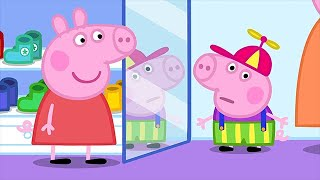 Download We Love Peppa Pig George's New Clothes #47 Video