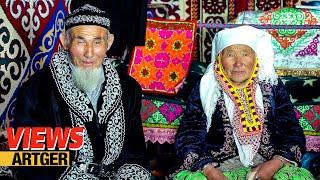 Download Kazakh Nauryz New Year Celebration - Family Visit   VIEWS Video