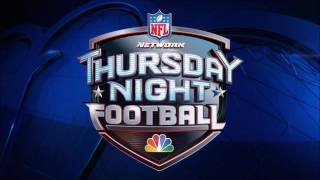 Download New Thursday Night Football theme on NBC ″Can't Hold Us Down″ (2016) Video