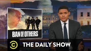 Download The GOP Fails to Repeal Obamacare (Again) & Trump Targets Trans Soldiers: The Daily Show Video
