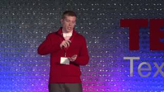 Download Innovation in 3D printing - nanomaterials & microwaves: Brandon Sweeney at TEDxTexasTechUniversity Video