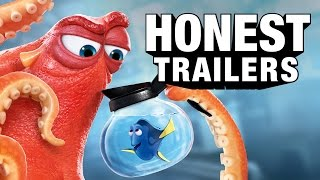 Download Honest Trailers - Finding Dory Video