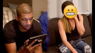 Download Will His Girlfriend Leave Him For A Sugar Daddy?! (Gold Digger Test) Video