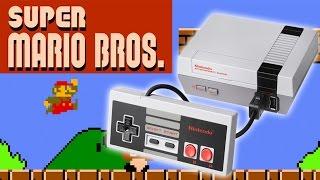 Download NES Classic Edition | Super Mario Bros. | Dawko Live Video