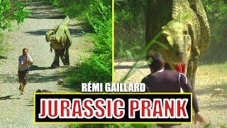 Download JURASSIC PRANK (REMI GAILLARD) Video