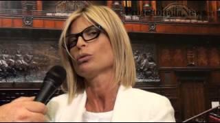 Download Montecitorio, intervista Onorevole Laura Ravetto (Pdl) Video