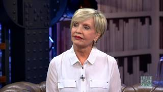 Download Florence Henderson Reveals What Happened To Carol Brady's First Husband Video