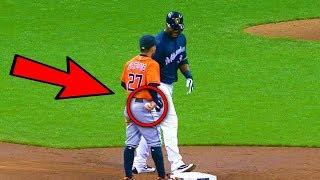 Download MLB | Hidden Ball Trick (HD) Video