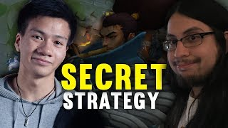 Download Imaqtpie - DELTAFOX'S SECRET STRAT ft. Shiphtur Video