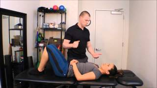Download Latissimus Dorsi Muscle Length Test (Lat Length Test) Video