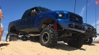 Download Silver Lake Sand Dunes On The 4th Of July!! (2017) Video