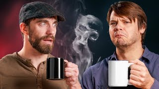 Download The World's STRONGEST COFFEE… but how does it taste? Video