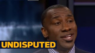 Download What in the world has happened to Revis-Island?| UNDISPUTED Video