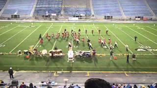 Download Governor Livingston Highlander Band ACCs 2011 Video