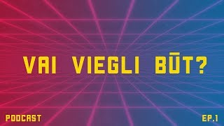 Download Marija K.T. - ″Vai viegli būt? ...Cukurbēbītim!″ - Ep.1 Video