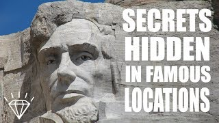 Download Secrets Hidden Inside Famous Locations Video