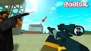 Download FIRST TIME PLAYING ROBLOX!!! | Phantom Forces | Roblox Funny Moments Video