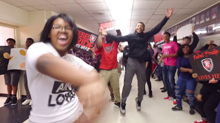 Download T. F. South High School Lip Dub 2017 Video