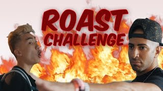 Download fouseyTUBE vs. RICEGUM! Roast Yourself Challenge (DISS TRACK) Video