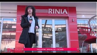 Download Ëmbëltorja ″Rinia″ - Tetovë Video