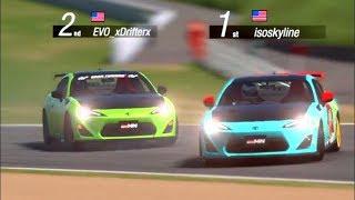 Download Top 10 Drifts Of The Week (2017 Week 19) GT Sport vs FM7 Vote #1 | SLAPTrain Video