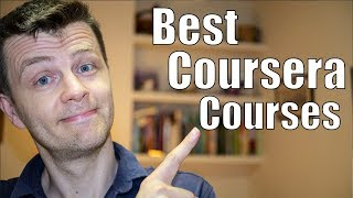 Download My 5 favourite Coursera Courses for Python, Data Science and Machine Learning Video