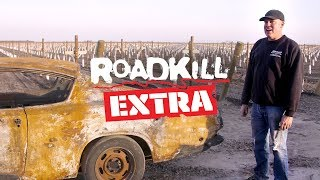 Download Freiburger Reveals the BBQuda! - Roadkill Extra Video