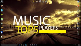 Best MP3 player vintage skin for PC ? ☆ AIMP3 ☆ Free Download