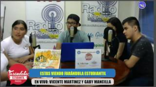 Download FARÁNDULA ESTUDIANTIL #LaOpinionRadioMeGusta laopinion/radio #FacebookLive Video