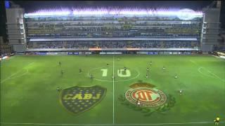 Download Boca 1 - 2 Toluca - Copa Libertadores 2013 Fase de grupos Video