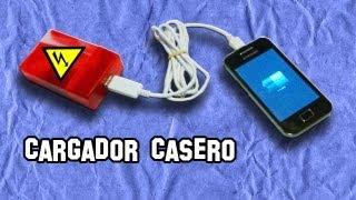 Download Cómo Hacer un PowerBank Casero - Experimentos Caseros - LlegaExperimentos Video