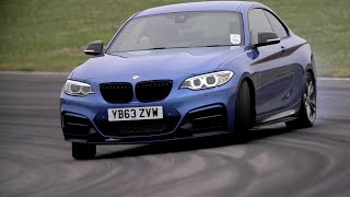 Download How To Drift, BMW M235i - /Chris Harris On Cars Video