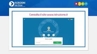 Download Iscrizioni Online 2018/19 - Come si presenta la domanda Video
