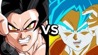 Download Then Vs Now - Dragon Ball GT Vs Dragon Ball Super - The Evolution Of Dragon Ball | ChannelFrederator Video