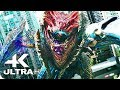 Download Pacific Rim 2: Uprising New Clips & Trailer (2018) Video