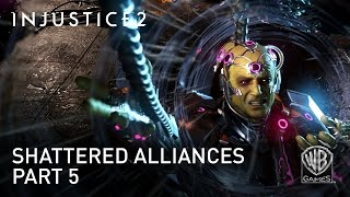 Download Injustice 2 - Shattered Alliances Part 5 Video