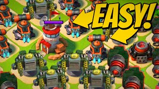 Download Boom Beach HOW TO DEFEAT EVERY SINGLE RESOURCE BASE!! (Pro Tips and Tricks Gameplay) Video