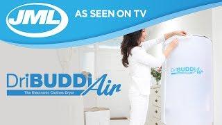 Download DriBUDDi Air from JML Video