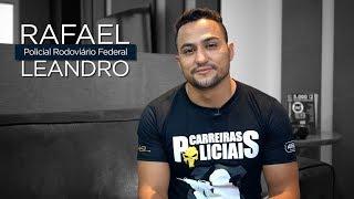 """Download """"Não desanime. Vale a pena cada segundo""""! – Rafael Leandro, Policial Rodoviário Federal - AlfaCon Video"""