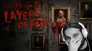 Download Best of LAYERS OF FEAR - Gronkh Video