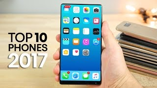Download Top 10 Upcoming Smartphones 2017 Video