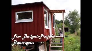 Download Bauwagen selber bauen - Low Budget Video