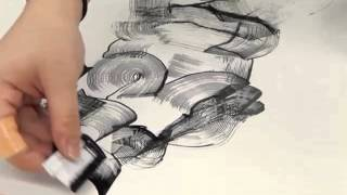Download non traditional object drawings Video