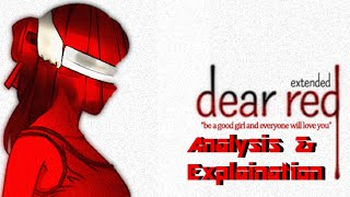Download Dear Red Extended Story Analysis & Explanation Video