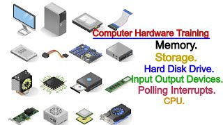 Download Computer | Computer System | Computer Hardware Fundamentals Video