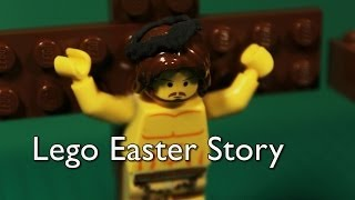Download Lego Easter Story (Jesus' Death & Resurrection) Video