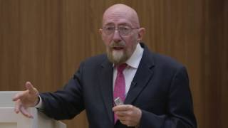 Download Kip Thorne | Full Address | UCD Literary & Historical Society Video