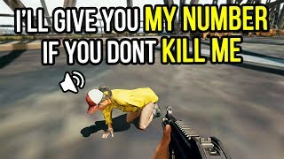 Download PUBG: Funny Voice Chat Moments Ep. 6 Video