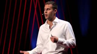 Download Why Most Entrepreneurs Are Slowly Killing Themselves | Phil Drolet | TEDxMileHigh Video