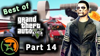 Download The Very Best of GTA V | Part 14 | AH | Achievement Hunter Video